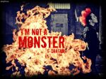 Monster G-Dragon by JangNoue