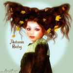 Autumn Baby by Dani3D