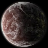 Red Planet Resource by psamtik