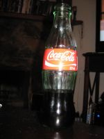 Coke by lost-angle