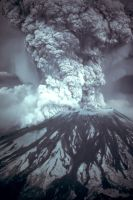 Volcano Eruption 10786305 by StockProject1