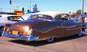 52 Caddy by StallionDesigns