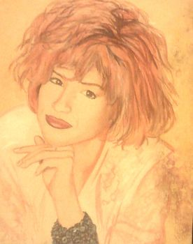 Molly Ringwald 01 by timelike01