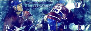montreal canadiens by EagleEyesRS