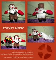 Tooni's Doll Files: TF2 Part 4 by MissTooni