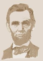 Lincoln by agfox49