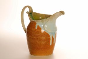 Pitcher of Life by Recycled-Oxygen