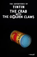 The Crab with The Golden Claws by soundlikemylo