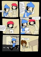 Mordecai and Rigby's Night Page 12 by vaness96