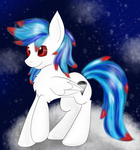 Request: Kami My Little Pony OC by CKittyKat98
