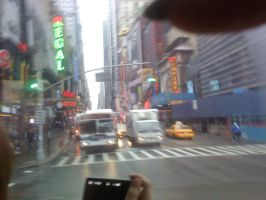 NYC Trip 2 by vincent-is-mine