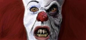 Pennywise by Laestander