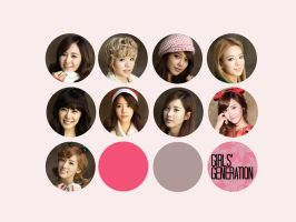 SNSD - Winter Special by sayhellotothestars