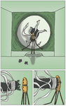 Untitled Comic, Page 6 by Orbital-Primeval