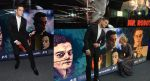 2016 Critics Choice Awards - Mr.Robot by p1xer