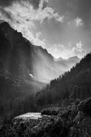 Unknown Valley by topperGfx