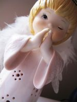 Be my angel by looking-for-hope