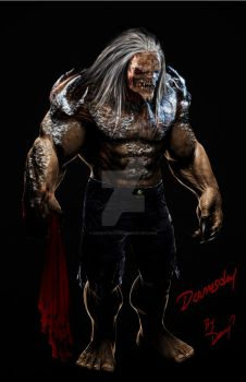 Doomsday by dannytristan
