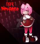 Not Perfect (SALLY.EXE FANART) by FabTendo