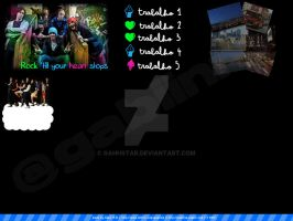 Layout RTYHS example by gahhstar