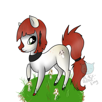 Pony Of The Day: 1 Faerie Tale by Black-Rose-Emy