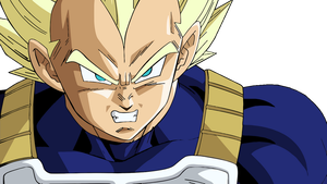 Vectorscan 056 - Vegeta 013 by VICDBZ