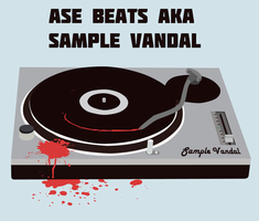 Sample Vandal by MaxatdesigN