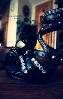 .:I'll love me some shoes:. by ReseInsomniac