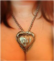 Symbol of Tia Dalma' love by LabyrinthLadyLover