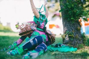 Ysera DHS14 1 by Headclouds