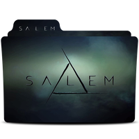 Salem Folder Icon by Andreas86