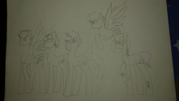 Family By sammiemae227 by ice1517