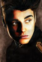 Justin Bieber believe by Bluecknight