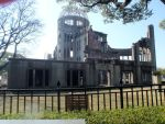 Hiroshima Bomb Dome by shazza-stock