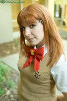 Inoue Orihime by CanadianStrawberry