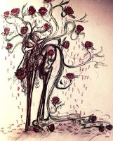 Rose Keeper by Luted