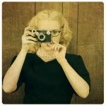 The Vintage Camera by nin0