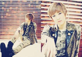 U-Kiss Kevin by iwanttobekorean