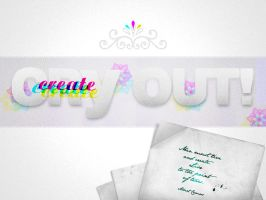 Create Out by Calliope00