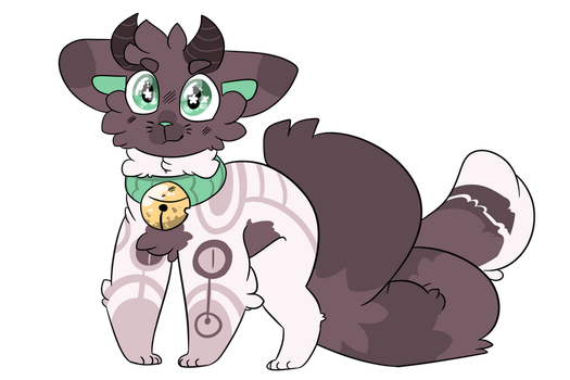 {FREE ADOPT??} What- by JELLY-BOMB