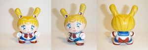 Sailor Moon Dunny by mesmithy
