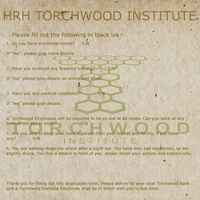 Torchwood Application - Page 3 by mc-hammark