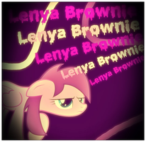 Lyra Brownie request by xVoomertx