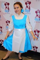 CCEE 2011 Sunday 155 by DemonicClone