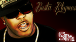 Busta Rhymes Cartoon Effect by RedStyleOfficial