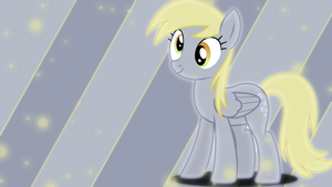Derpy Wallpaper 2 by SailorTrekkie92