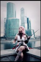 Final Fantasy by Katy-Angel