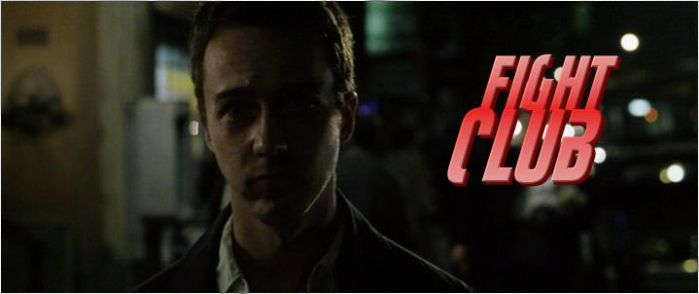 Fight Club - Jack by SigmaEcho