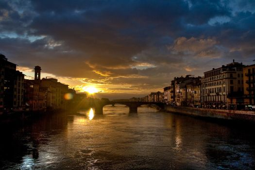 Florence 7 by DostorJ