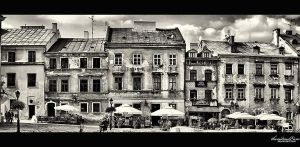 Old Town by polska